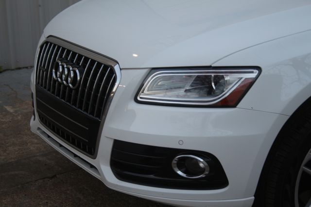 2014 Audi Q5 Premium Plus Houston, Texas 3