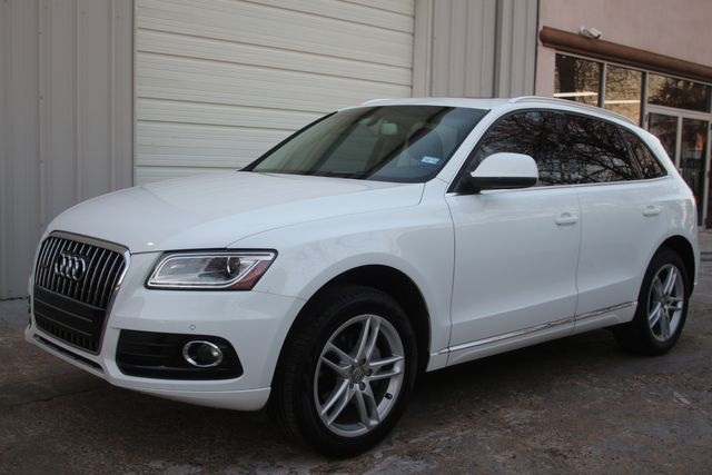2014 Audi Q5 Premium Plus Houston, Texas 6