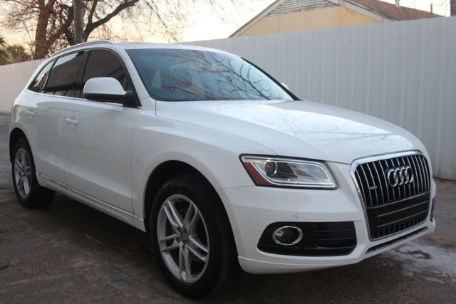 2014 Audi Q5 Premium Plus Houston, Texas 7