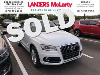2014 Audi Q5 Prestige | Huntsville, Alabama | Landers Mclarty DCJ & Subaru in  Alabama