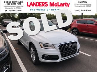 2014 Audi Q5 Prestige | Huntsville, Alabama | Landers Mclarty DCJ & Subaru in  Alabama