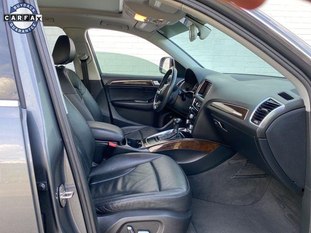 2014 Audi Q5 Premium Plus Madison, NC 11