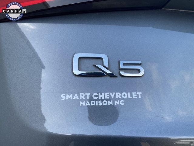 2014 Audi Q5 Premium Plus Madison, NC 15