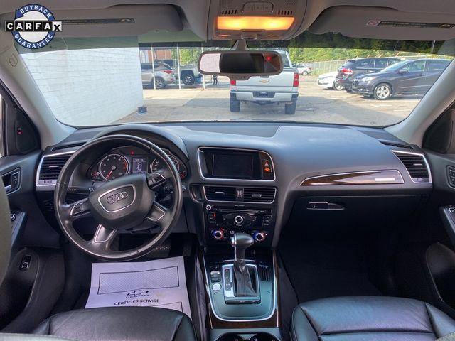 2014 Audi Q5 Premium Plus Madison, NC 21