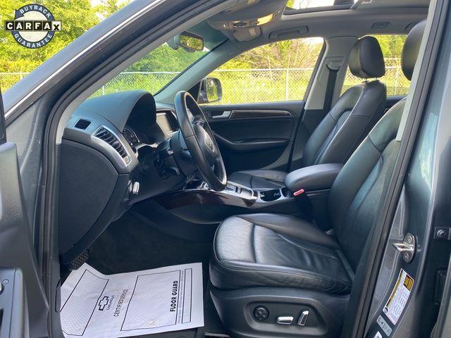 2014 Audi Q5 Premium Plus Madison, NC 22