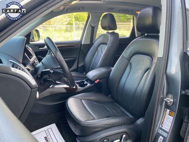 2014 Audi Q5 Premium Plus Madison, NC 23
