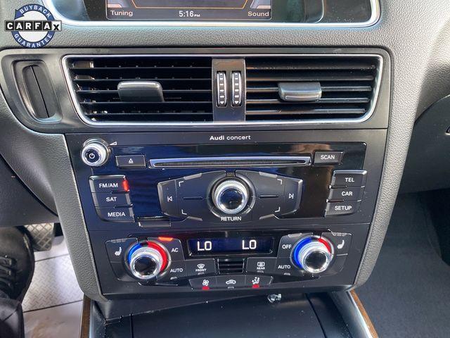 2014 Audi Q5 Premium Plus Madison, NC 33