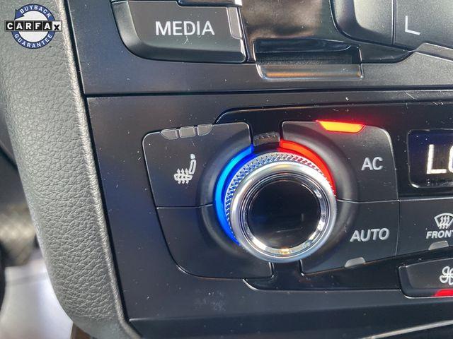 2014 Audi Q5 Premium Plus Madison, NC 35