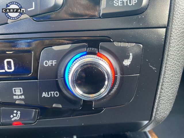 2014 Audi Q5 Premium Plus Madison, NC 36