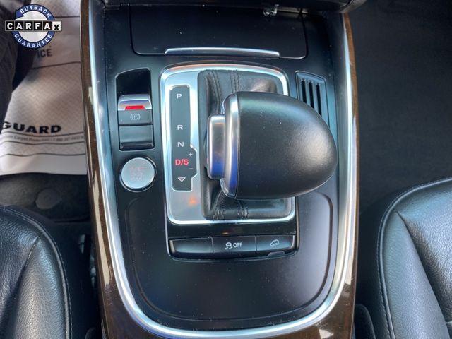 2014 Audi Q5 Premium Plus Madison, NC 37