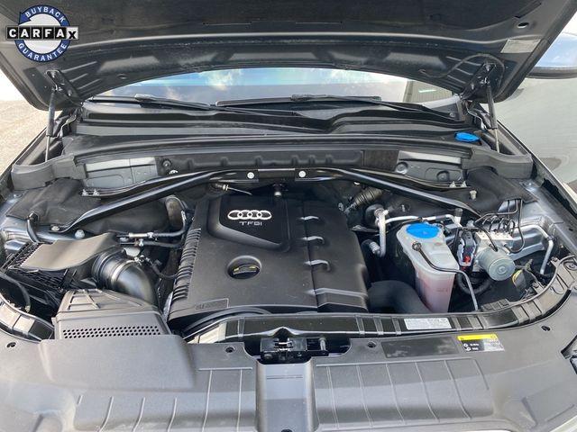 2014 Audi Q5 Premium Plus Madison, NC 43