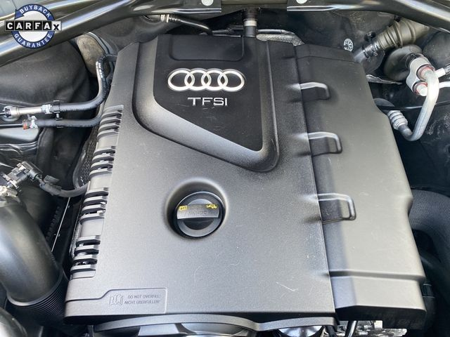 2014 Audi Q5 Premium Plus Madison, NC 46