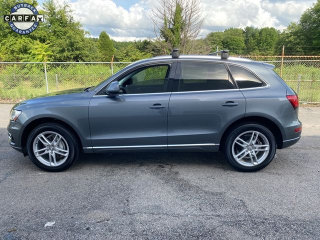 2014 Audi Q5 Premium Plus Madison, NC 4