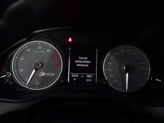 2014 Audi Q5 quattro in McKinney, Texas 75070