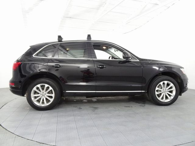 2014 Audi Q5 2.0T Premium quattro in McKinney, Texas 75070