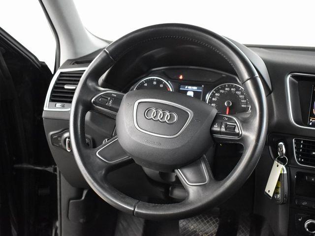 2014 Audi Q5 2.0T Premium Plus quattro in McKinney, Texas 75070