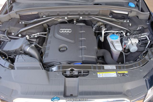 2014 Audi Q5 Premium Plus in Memphis, Tennessee 38115