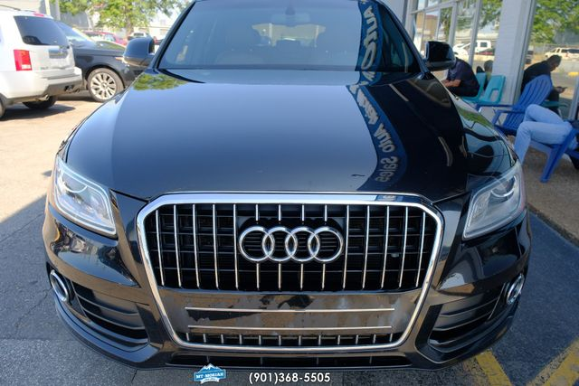 2014 Audi Q5 Premium Plus in Memphis, Tennessee 38115