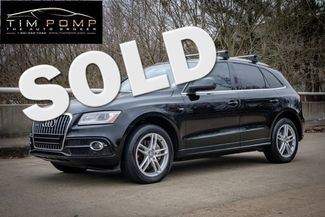 2014 Audi Q5 Premium Plus | Memphis, Tennessee | Tim Pomp - The Auto Broker in  Tennessee