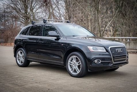 2014 Audi Q5 Premium Plus   Memphis, Tennessee   Tim Pomp - The Auto Broker in Memphis, Tennessee