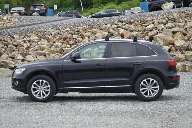 2014 Audi Q5 Premium Naugatuck, Connecticut 1