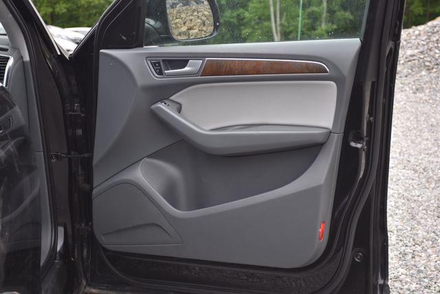 2014 Audi Q5 Premium Naugatuck, Connecticut 10