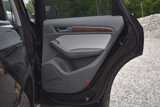2014 Audi Q5 Premium Naugatuck, Connecticut 11
