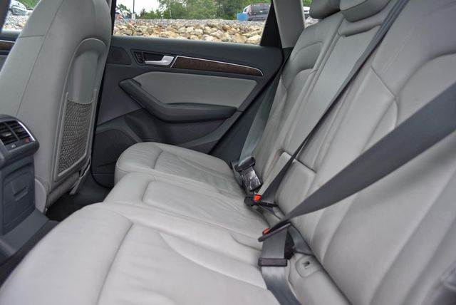 2014 Audi Q5 Premium Naugatuck, Connecticut 15