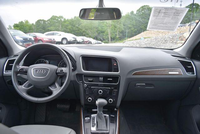 2014 Audi Q5 Premium Naugatuck, Connecticut 16