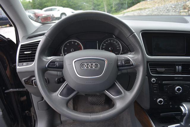 2014 Audi Q5 Premium Naugatuck, Connecticut 18