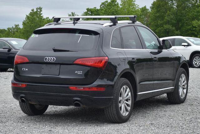 2014 Audi Q5 Premium Naugatuck, Connecticut 4