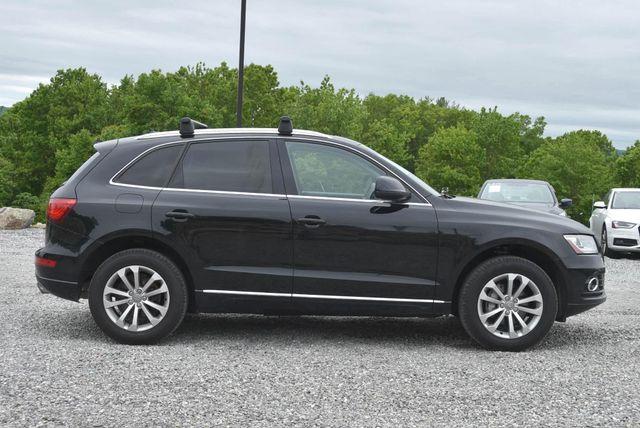 2014 Audi Q5 Premium Naugatuck, Connecticut 5