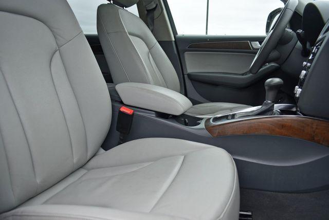 2014 Audi Q5 Premium Naugatuck, Connecticut 8