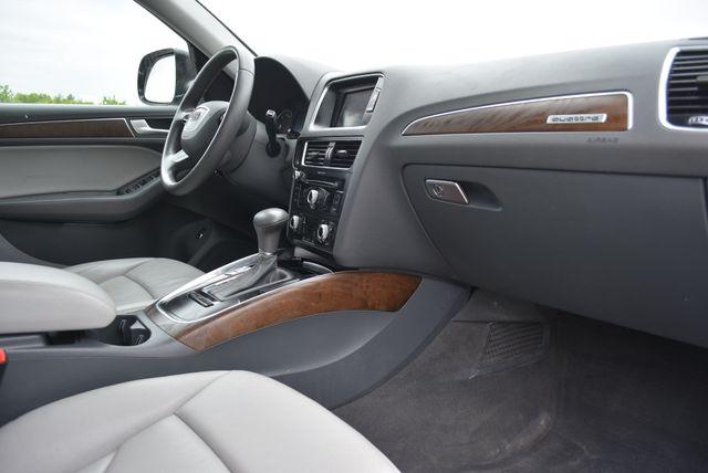 2014 Audi Q5 Premium Naugatuck, Connecticut 9