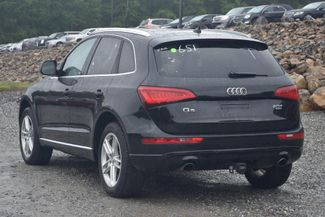 2014 Audi Q5 Premium Plus Naugatuck, Connecticut 2