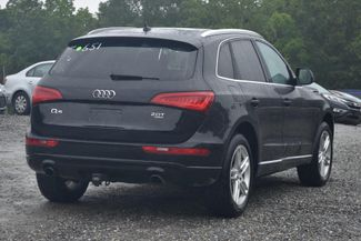 2014 Audi Q5 Premium Plus Naugatuck, Connecticut 4