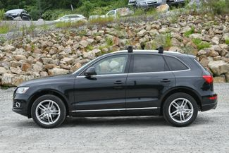 2014 Audi Q5 Premium Plus Quattro Naugatuck, Connecticut 3