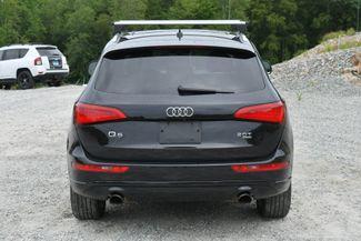 2014 Audi Q5 Premium Plus Quattro Naugatuck, Connecticut 5