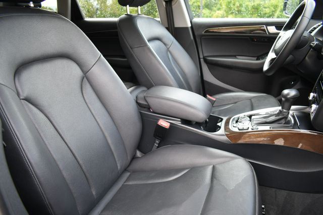 2014 Audi Q5 Premium Plus Naugatuck, Connecticut 10