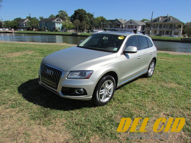 2014 Audi Q5 Premium Plus in New Orleans Louisiana, 70119