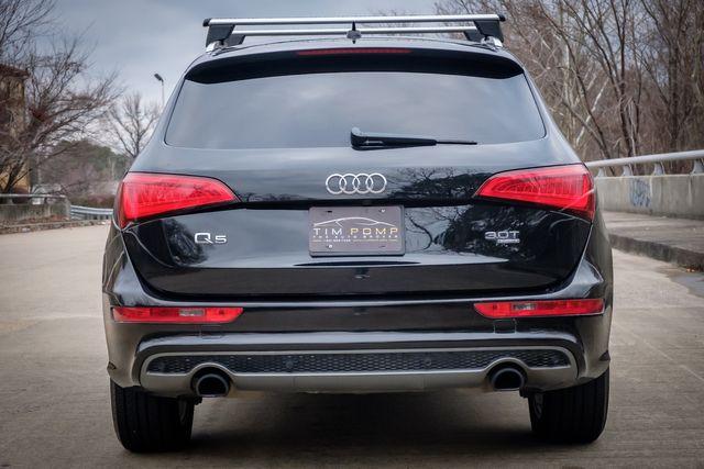 2014 Audi Q5 PANO ROOF NAVIGATION Premium Plus in Memphis, Tennessee 38115