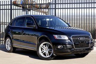 2014 Audi Q5 Premium Plus*AWD* Navi* Sunroof* BU Cam* | Plano, TX | Carrick's Autos in Plano TX