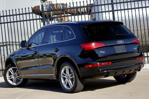 2014 Audi Q5 Premium Plus*AWD* Navi* Sunroof* BU Cam* | Plano, TX | Carrick's Autos in Plano, TX