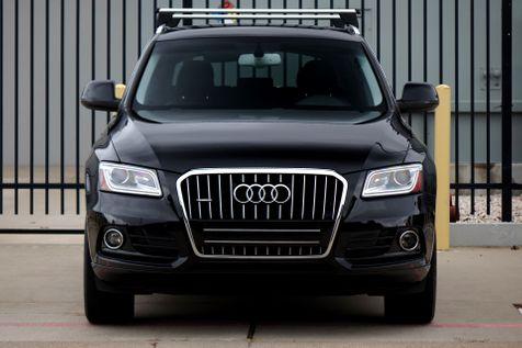 2014 Audi Q5 Premium Plus* Nav* BU Cam*AWD* EZ Finance** | Plano, TX | Carrick's Autos in Plano, TX