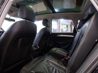 2014 Audi Q5 Quattro, PREMIUM PLUS, B/U CAMERA, SMOOTH, WINTER READY! Saint Louis Park, MN 7