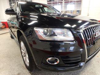 2014 Audi Q5 Quattro, PREMIUM PLUS, B/U CAMERA, SMOOTH, WINTER READY! Saint Louis Park, MN 23