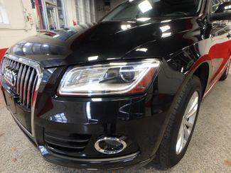 2014 Audi Q5 Quattro, PREMIUM PLUS, B/U CAMERA, SMOOTH, WINTER READY! Saint Louis Park, MN 25