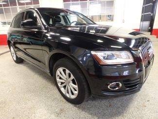 2014 Audi Q5 Quattro, PREMIUM PLUS, B/U CAMERA, SMOOTH, WINTER READY! Saint Louis Park, MN 32
