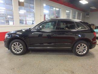 2014 Audi Q5 Quattro, PREMIUM PLUS, B/U CAMERA, SMOOTH, WINTER READY! Saint Louis Park, MN 9