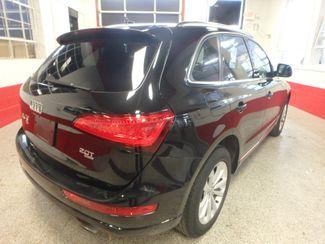 2014 Audi Q5 Quattro, PREMIUM PLUS, B/U CAMERA, SMOOTH, WINTER READY! Saint Louis Park, MN 12